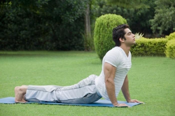 Bạn muốn tăng chiều cao? 6 bài tập yoga sẽ giúp bạn như ý